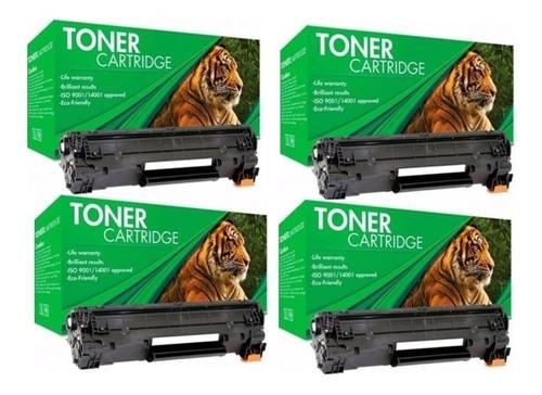 Imagen 1 de 2 de Pack 4 Toner Sam 111 Mlt-d111s Xpress M2020 M2022 M2070