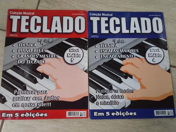 2 Revista De Teclado