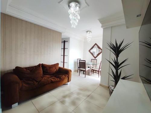 Imagem 1 de 19 de Apartamento - 3 Dormitórios - 68m² - Edifício Reno - Pedreira, Belém/pa - Rmx_7971_452618