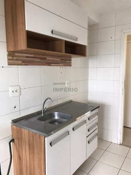 Apartamento Com 2 Dorms, Ponte Grande, Guarulhos, Cod: 4227 - A4227