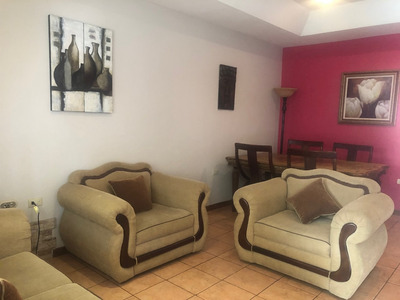 Se Vende Linda Casa En Residencial Milenio Heredia