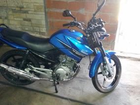 Yamaha Ybr 125 Factor 2014