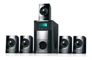 Home Theatre Winco Bt - W 5186 Bt