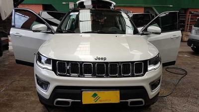 Jeep Compass Súper Conservado Pouco Rodado