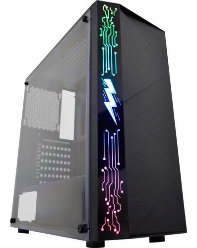 Pc Gamer Processador I7 8700 16gb Ssd 480gb Gtx 1650 Wifi