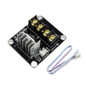 2 X Mosfet Modulo Impressora 3d Cama Aquecida