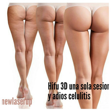 Hifu 3d Adios Adiposidad Y Celulitis