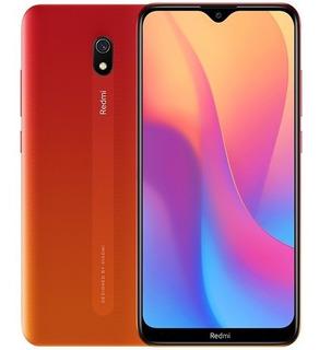 Xiaomi Redmi 8a 32gb Global+pelicula+fone+nfe