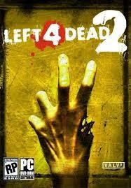 Left 4 Dead 2 (original) Steam