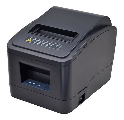 Impresora Térmica Sat 22t Us