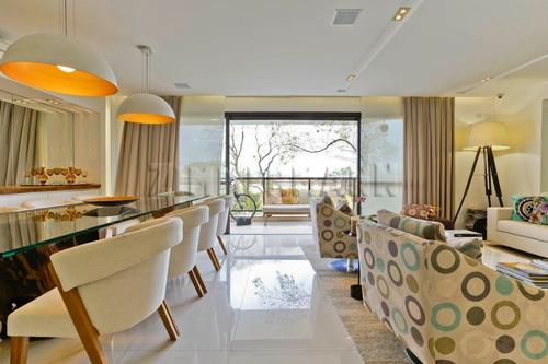 Apartamento - Higienopolis   - Ref: 103836 - V-103836