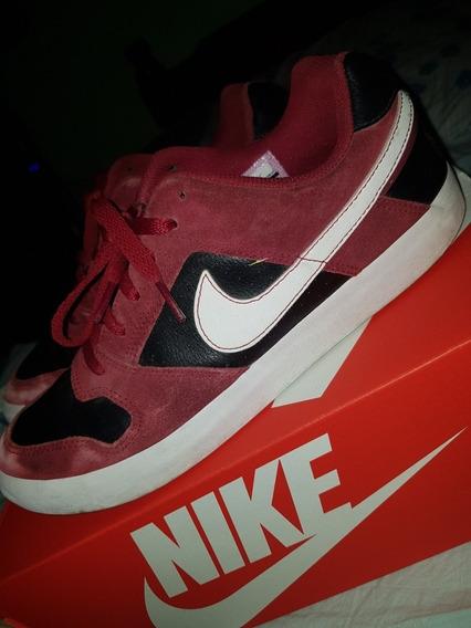 Zapatillas Nike Sb Delta Force