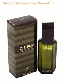 Perfume Quorum Original Antonio Puig