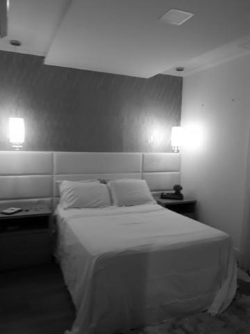 Apartamento Com 2 Dormitórios Para Alugar, 119 M² Por R$ 6.000/mês - Embaré - Santos/sp - Ap7758