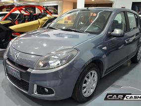 Renault Sandero 1.6 Privilege Nav 105cv- Carcash