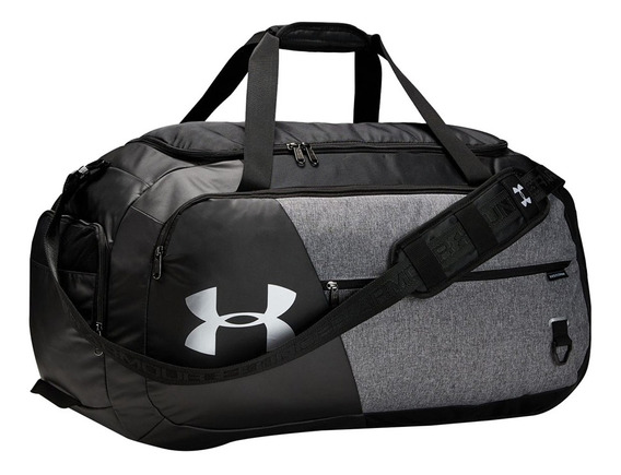 Bolso Under Armour Training Undeniable 4.0 L Gom/ng