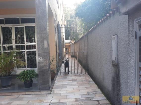 Casa Para Venda Em Barra Mansa, Bairro De Fatima, 5 Dormitórios, 2 Suítes, 3 Banheiros, 2 Vagas - V 0241