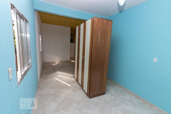 Casa Com 2 Dormitórios - Id: 892947813 - 247813