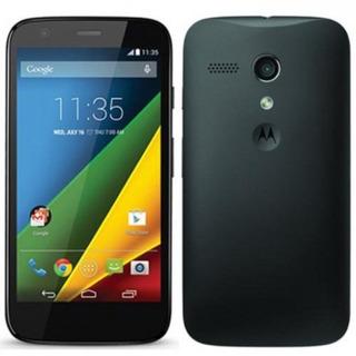 Motorola Moto G 4g Xt1040 - 5mp, Android 4.4, Tela 4.5 Hd