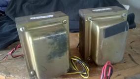 Transformador Do Cabeçote Machine A2500 70v