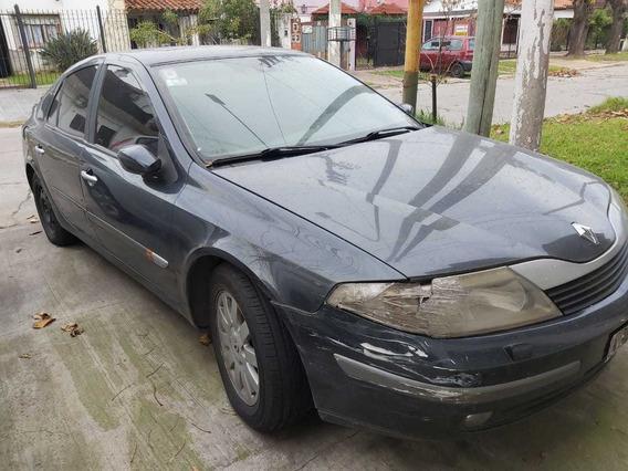 Renault Laguna Sedan 4 Puertas