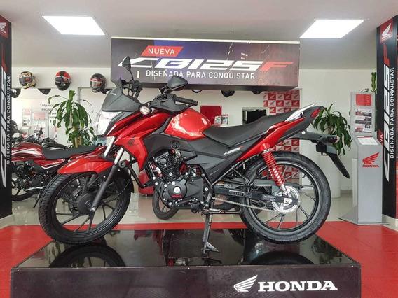 Honda Cb125 Max Mod 2021