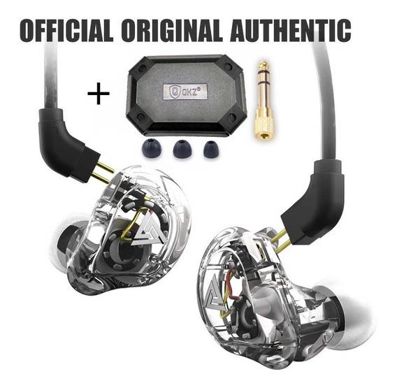 Fone In Ear Kz Vk1 C/ Case