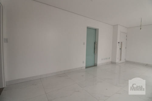 Imagem 1 de 13 de Apartamento À Venda No Sion - Código 244835 - 244835