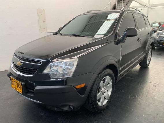 Chevrolet Captiva Sport 2,4