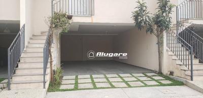 Sobrado Com 3 Dormitórios À Venda, 160 M² Por R$ 650.000 - Vila Augusta - Guarulhos/sp - So0575