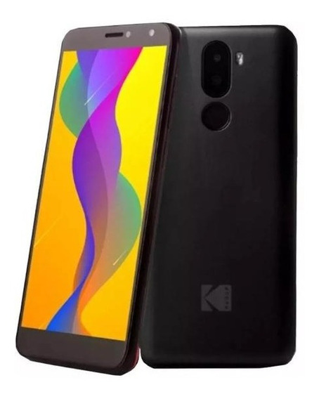 Celular Kodak Smartway L1 8gb Android 8.1 Dual Cam Mexx 1