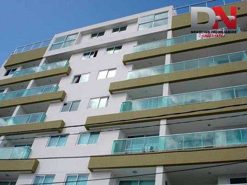 Imagem 1 de 6 de Flat Com 1 Dormitório À Venda Em Ponta Negra - Fl0010