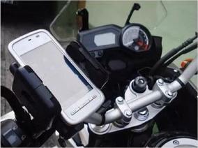 Suporte Celular Gps Veicular Para Bicicleta E Motocicleta