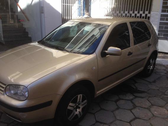 Volkswagen Golf 1.6 Plus 5p 2001