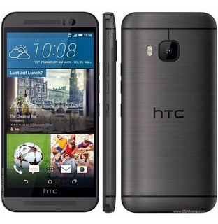 Htc One M9 Octa Core 3gb Ram 4g Lte 20 Mpx Disponibles