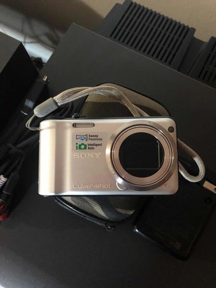 Cámara Sony Dsc-h55