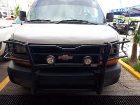 Chevrolet Express Van 2013