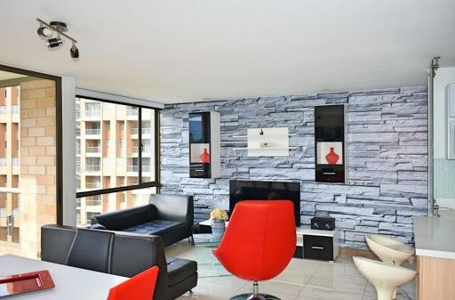 Apartamento En Arriendo Las Palmas 494-4212