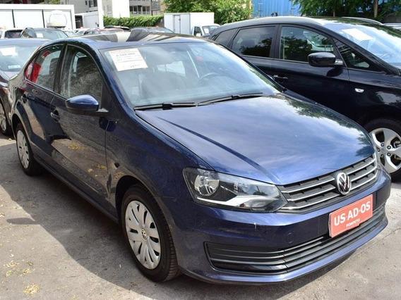 Volkswagen Polo . 2016
