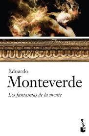 Pai.- Los Fantasmas De La Mente / Autor:monteverde, Eduardo