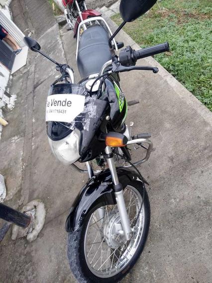 Eco Delux 100 2013 Verde
