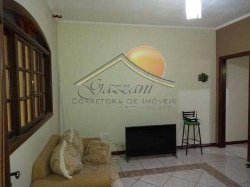 Imagem 1 de 7 de Casa / Sobrado Para Venda Em Atibaia, Jardim Das Cerejeiras, 2 Dormitórios, 1 Suíte, 2 Banheiros, 2 Vagas - G0383_2-445978