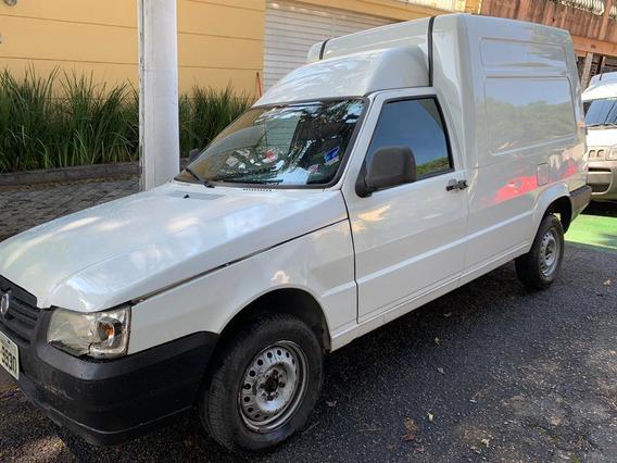 Fiat Fiorino 1.3 Flex 2011/12 (trp)