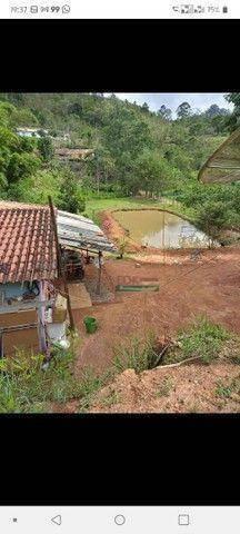 Imagem 1 de 6 de Chácara Com 2 Dormitórios À Venda, 2737 M² Por R$ 200.000,00 - Zona Rural - Paraibuna/sp - Ch0762