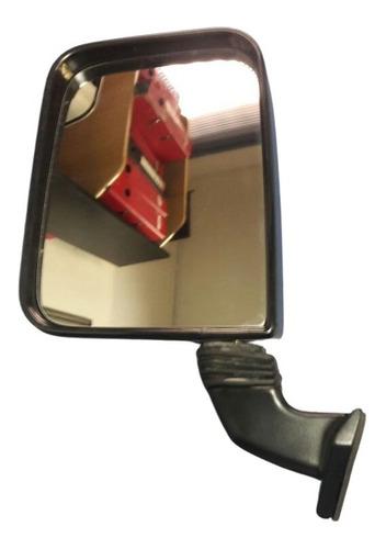 Espejo Fiat Fiorino 1991 Al 96  Base 3 Tornillos