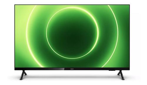 Smart Tv Philips 43 43pfd6825/77 Full Hd Youtube Netflix