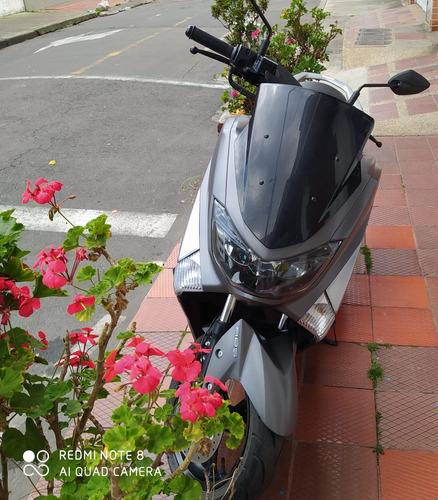 Yamaha N-max 155  Nmax 155 Abs