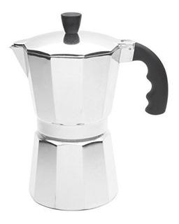 Vasconia 5034722 6 Taza De Café Espresso Taza, Medio