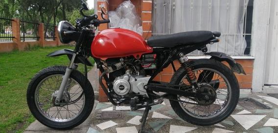 Bajaj Boxer Bm 100