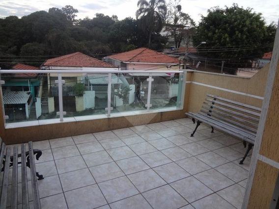 Casa-são Paulo-imirim | Ref.: 169-im169463 - 169-im169463